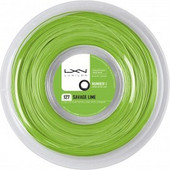 Luxilon Savage Lime 200m