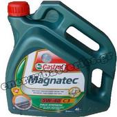 Λιπαντικό Castrol Magnatec C3 5w40 4lt