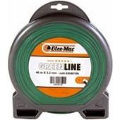 Μεσινέζα Geenline στρογγυλή 12m-3, 5mm, Oleo-mac 043179