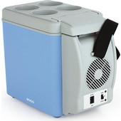 Mini Φορητό Ψυγείο Αυτοκινήτου 6L 12V /48W με Επιλογή για Ζεστή ή Κρύο, SOGO SS-474 - SOGO - 00009948