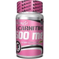 Biotech USA L-Carnitine 500mg 20s