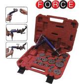 Force 65815 Σετ Περιστροφής και Πίεσης Εμβόλων Φρένων
