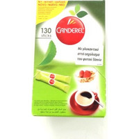 Bian Canderel Stevia Green 200 Sticks
