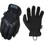 Mechanix Fast Fit Covert Gloves - Black