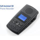 Επαγγελματικό Ψηφιακό Αυτόνομο Καταγραφικό Τηλέφωνου - Call Assistant SD - OEM - 001.4396