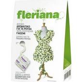 POWER HEALTH - Fleriana Φυσικό Αρωματικό για τα Ρούχα Γιασεμί - 3τμχ