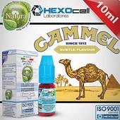 Natura 10ml Cammtel Υγρά Αναπλήρωσης - Hexocell