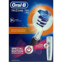 Braun Oral-B Trizone 750 Black Special Edition