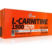 Olimp L-Carnitine 1500 Extreme Mega 120s