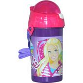 Παγούρι Παιδικό Barbie Flip 500ml 571-11209