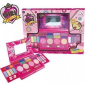 Μακιγιάζ Σετ Make up set Fashion Girl JX028760