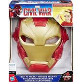 Captain America Movie Tech Fx B5784