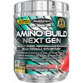 Amino Build Next Gen 276gr - MuscleTech / Αμινοξέα - Fruit Punch