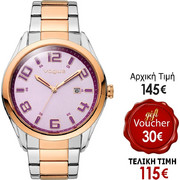 Vogue Fresh Two Tone Stainless Steel Bracelet 77013/ 3