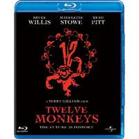 Δωδεκα Πιθηκοι - Twelve Monkeys