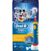 Braun Oral-B Advance Power Kids Mickey Mouse 950