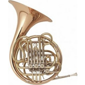 Holton Double French Horn Merker-Matic H276 703.582