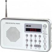 Akai DR002A-521