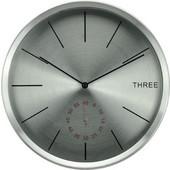 Izzy Ρολόι Τοίχου Aluminum (222561)