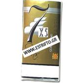 Καπνοί Πίπας Mac Baren 7 Seas Gold Blend 40gr Χ5 Οικονομική Συσκευασία