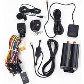 Car GPS Tracker TK103B Δορυφορικό Σύστημα Εντοπισμού Θέσης Αυτοκινήτου