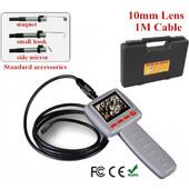"""Ενδοσκοπική αδιάβροχη κάμερα με οθόνη 2.4"""" 10 mm - Cst EN-99D"""