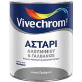 Αστάρι αλουμινίου & Γαλβανιζέ 750ml Vivechrom