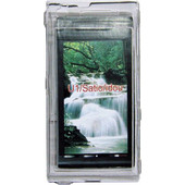 ΘΗΚΗ SONY ERICSSON U1 SATIO CRYSTAL ΔΙΑΦΑΝΗ VOLTE-TEL