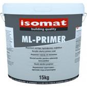 Εγχρωμο ακρυλικό αστάρι πρόσφυσης σοβάδων ML-PRIMER ISOMAT