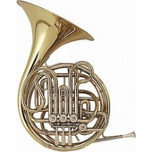 Holton Double French Horn H378ER 703.540