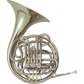 Holton Double French Horn Merker-Matic H189 703.584