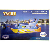 Ξύλινες Κατασκευές Yacht