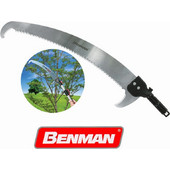 Benman 77009 Πριόνι Κλαδέματος ακοντίου για ψηλά κλαδιά