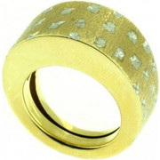 Χρυσό δαχτυλιδι