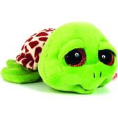 Λούτρινο Χελώνα Πράσινη 23cm
