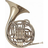 Holton Double French Horn H379ER 703.544