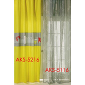 Παιδική κουρτίνα Racer Sun AKS-5216