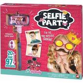 Selfie Πάρτυ - Σετ φωτογραφίας 1080-21000