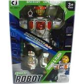 B/O Robot Ρομπότ μπαταρίας JB049861