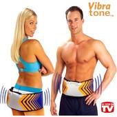 Ζώνη αδυνατίσματος και παθητικής γυμναστικής VibraTone