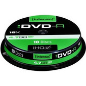 INTENSO 04317 DVD-R 4, 7GB