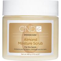CND Almond Moisture Scrub 496gr