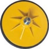 PG 338.82 Μαξιλάρι Δραπάνου για γυαλόχαρτο κριτς κρατς (VELCRO)