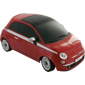 BEEWI BBZ253A6 REMOTELY CONTROLLED FIAT 500 iOS RED - BEEWI