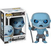 POP! GAME OF THRONES - WHITE WALKER