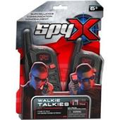 Spy X Walkie Talkie 10526