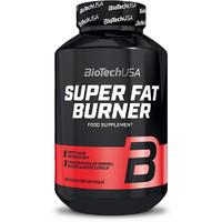 Biotech USA Super Fat Burner 120s