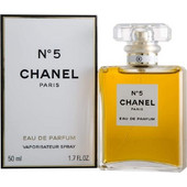 Chanel No5 Eau de Parfum 50ml