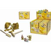 Simba Spongebob Secret Stone-Ανασκαφή-13 Σχέδια (109499977)