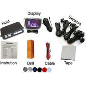 Αισθητήρας Παρκαρίσματος με οθόνη LCD και φωνητική προειδοποίηση - OEM TTE29005